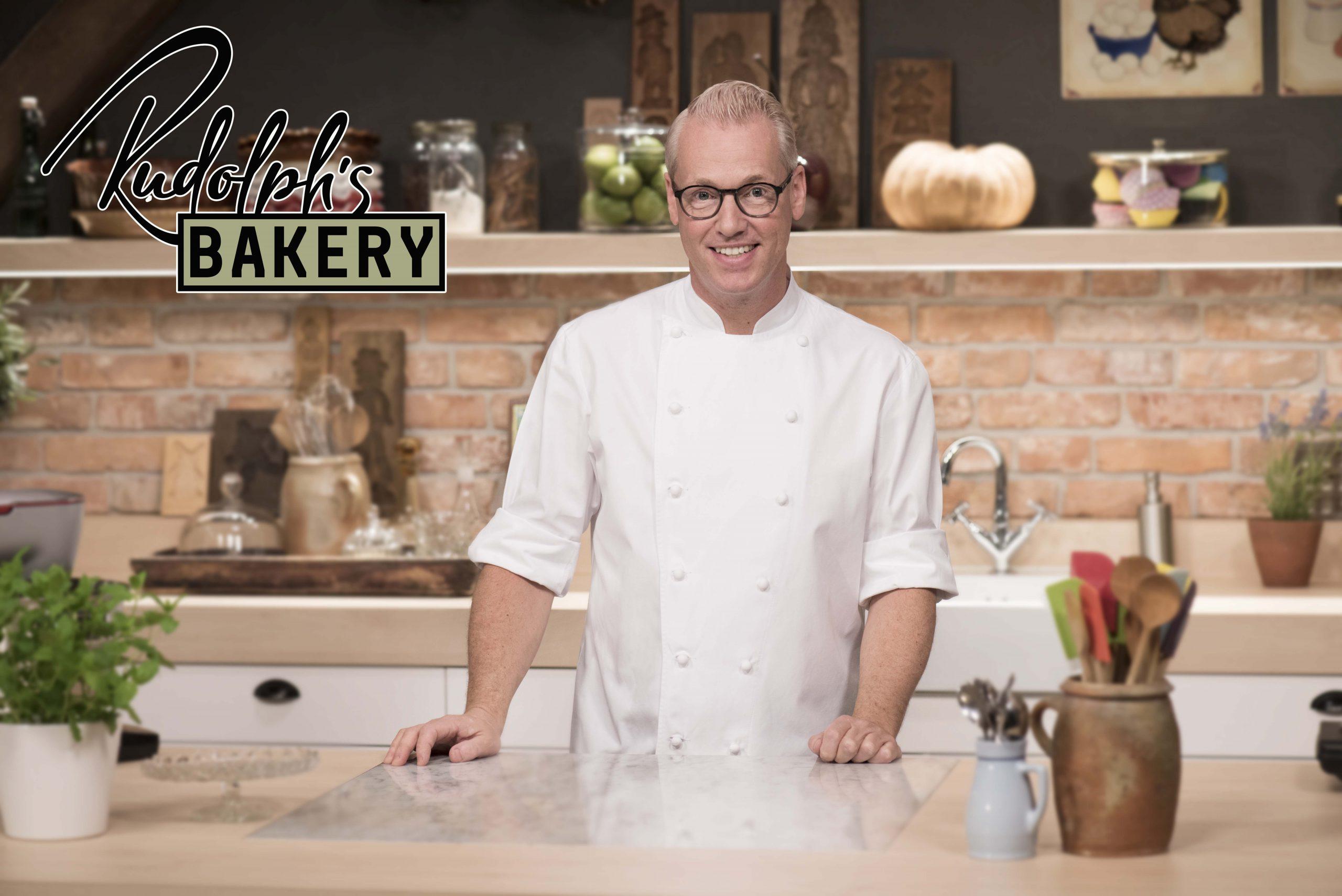 Rudolph's Bakery bij Intratuin Halsteren