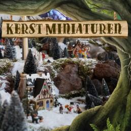 Miniaturen Intratuin Halsteren