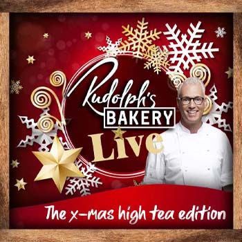 Rudolph's Bakery Intratuin
